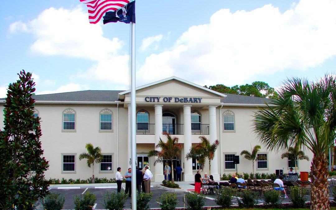 DeBary City Hall