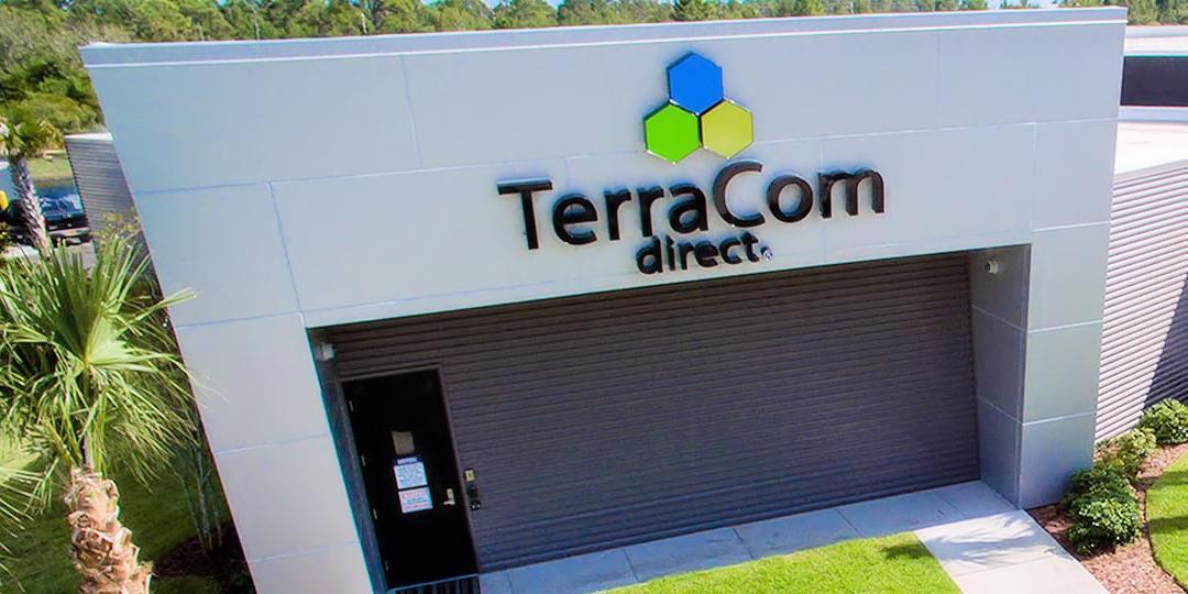 TerraCom Direct Data Center